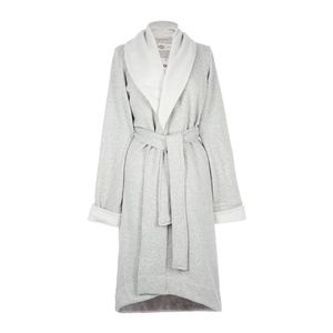 NEW UGG Women's Blanche Robe Grey Size XSmall
